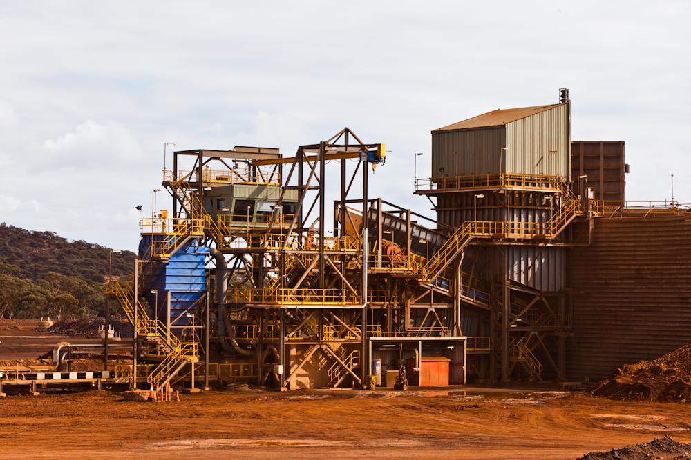 5.2.1a - Mineral Process Kooly